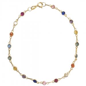 pulseira-pedras-redondas-em-ouro-18k