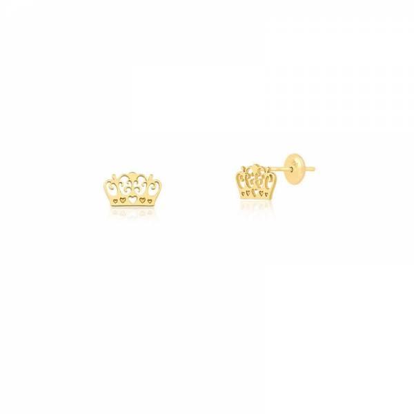 brinco-em-ouro-18k-coroinha-5mm