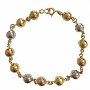 pulseira-bolas-tricolor-em-ouro-18k