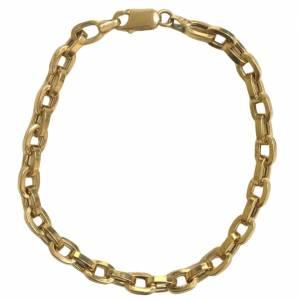 pulseira-cadeado-oca-em-ouro-18k