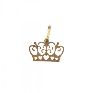 pingente-coroa-vazada-em-ouro-18k