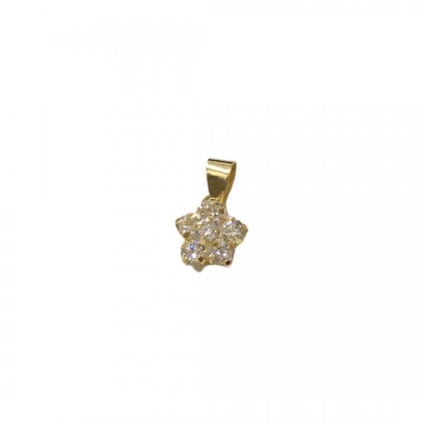 pingente-margarida-com-zirconias-em-ouro-18k
